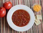 Company Recalls Chili Product Due To Misbranding and Undeclared Allergen