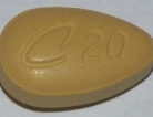 Cialis OK'ed for Prostate Condition