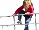 Fewer Children Tumbling Down