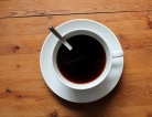 Coffee Drinkers with Cirrhosis Lived Longer