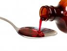 Cough and Cold Antibiotics