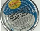 Hallmark Fisheries Recalls Crab Meat