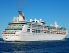 Texas Health Worker Quarantined on Cruise Ship