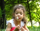 Kids Can Get Used to Allergies