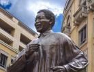 Nelson Mandela Dies