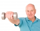 Seniors Need to Work out, Too
