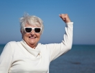 Growth Hormone May Protect Bones