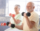 A Brainy Reason for Older People to Work Out