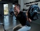 What Pumping Iron Could Do for Men's Bones