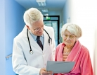 Too Many Cholesterol Meds for Elderly Patients?