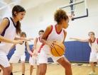 Teen Girls Faced Raised Sports Injury Risk