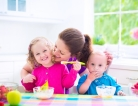 What's the Best Breakfast for Kids?
