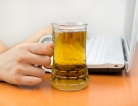 How Overtime Can Affect Your Drinking Habits