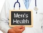 'Movember' Shines Spotlight on Men's Health