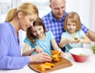 Home Cooking for Better Health