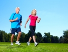 More Exercise, Less Disease