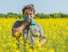 Allergy Season in Full Bloom