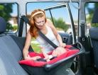 Don't Make This Car Seat Mistake