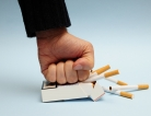 The Healing Power of Quitting Smoking