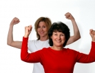 Midlife Fit May Mean No Late-Life Stroke