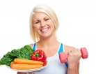 Weight Loss: Diet With a Side of Exercise