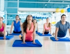 Treating Low Back Pain with Yoga