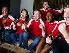 Super Bowl Safety: Gameday Drinking