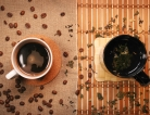 Coffee, Tea or Stroke?