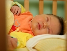 Let My Baby Sleep Safety