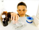 Teen Tobacco and Alcohol use Down, Pot Still Hot