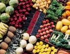 Five Food Trends for 2012