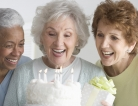 Positive Outlook may be Key to Longevity