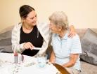 Carotid Artery Stents Safe for Grandpa