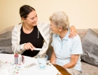 Keeping Dementia Patients Safe at Home