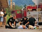 Emergency CPR Coaching Saves Lives