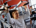 Adults Want Health Improvements but Lack Time