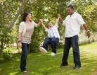 Calming Autism: A Team Effort