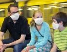 Closing Schools for the Flu