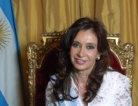 President of Argentina has Thyroid Cancer