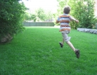 More Exercise May Improve Boys' School Performance