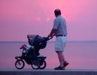 Kids of Older Fathers at Higher Psychological Risk