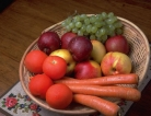Fruits and Veggies For Your Kidneys
