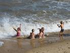 Melanoma on Downswing in Kids