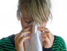 Flu Season Off to a Slow Start