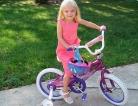 Hike & Bike Trails Improve Neighborhood Fitness