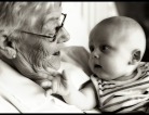 Mental Boost from Spending Time With Grandchildren