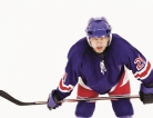 Eye Protection for NHL Players