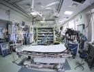 Large Hospitals Excel at Stroke Prevention