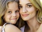 Older Moms' Kids Healthier, Smarter