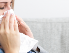 Is This Flu, or Just a Cold?